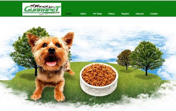 Guarapet Pet Shop