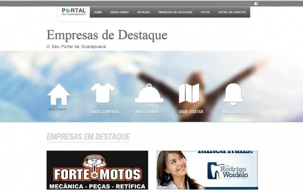 Portal de Guarapuava