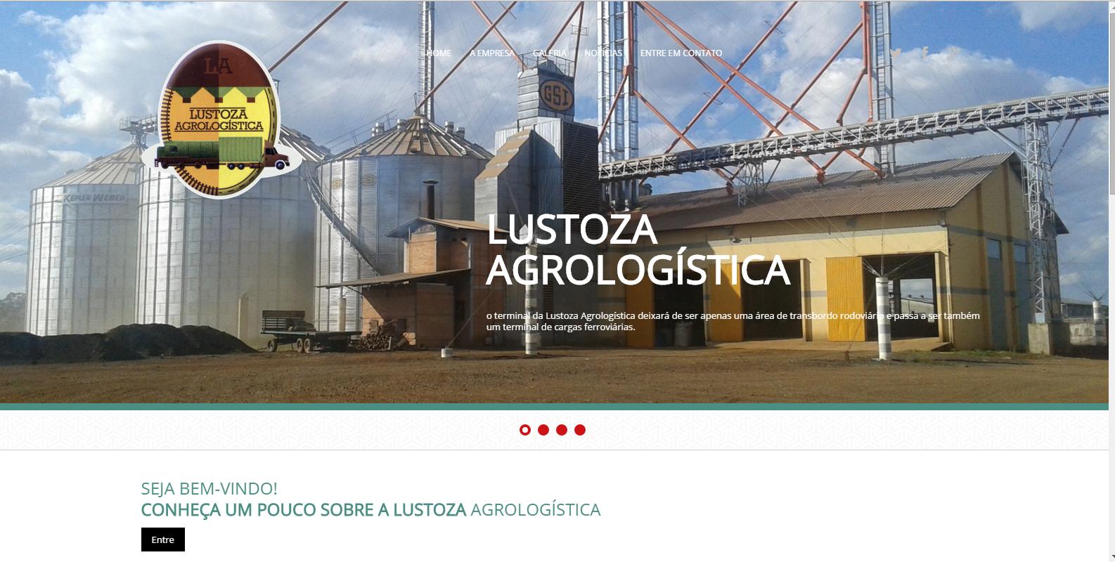 Lustoza Agrologística