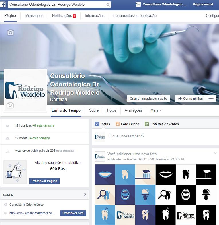Facebook Dr. Rodrigo Woidelo