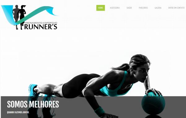 V'runners Treinamento Esportivo
